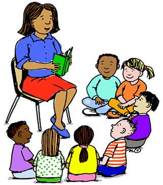Celebration of life center. Children clipart daycare