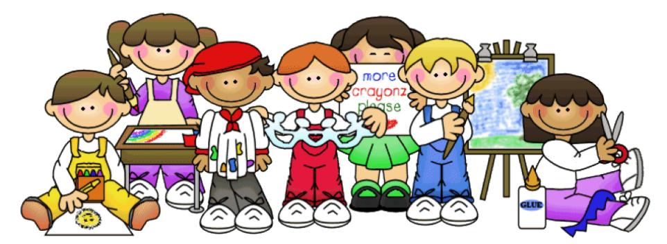 Children clipart daycare. Stokes memorial baptist church