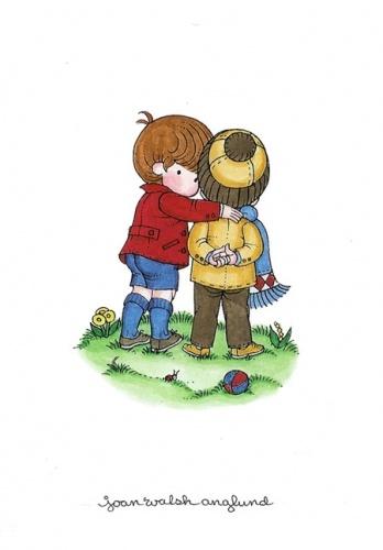 Children clipart forgiveness.  best joan walsh