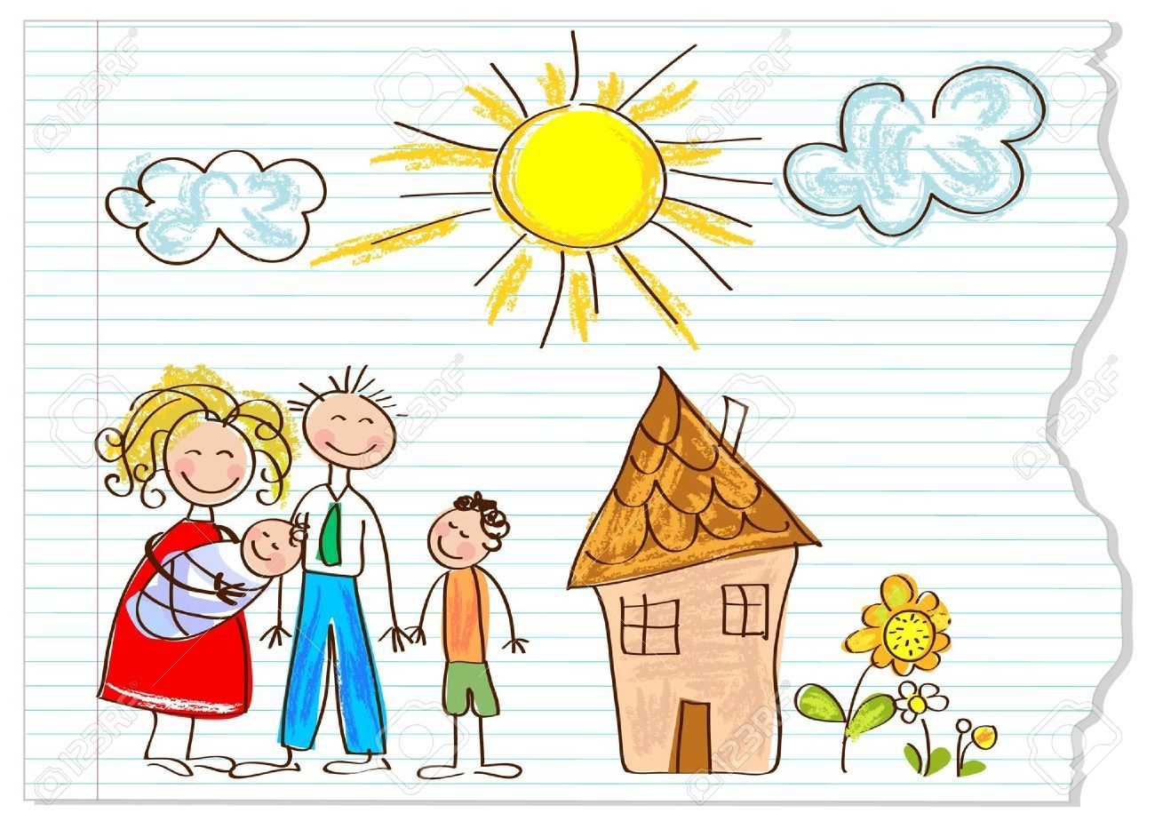 Drawing clip art at. Child clipart peace
