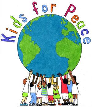 Child clipart peace. Study via mrs terrigno