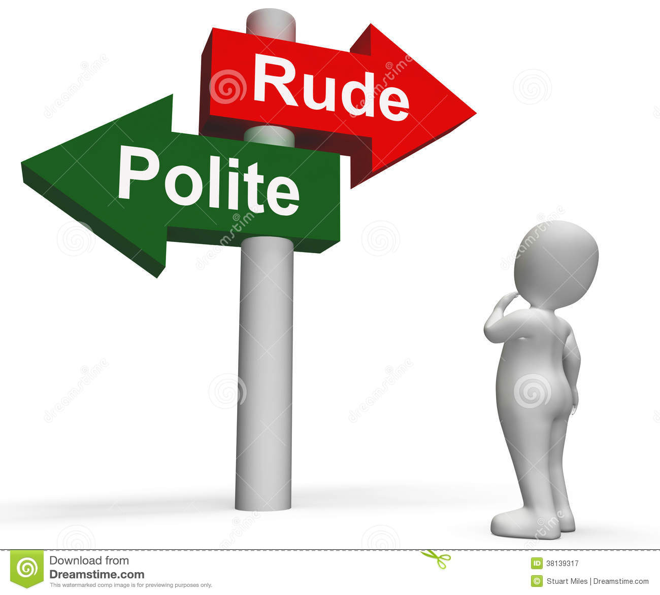 Manners clip art for. Child clipart polite