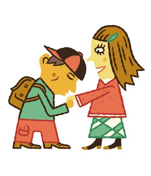 Child clipart polite. Mastering manners during the