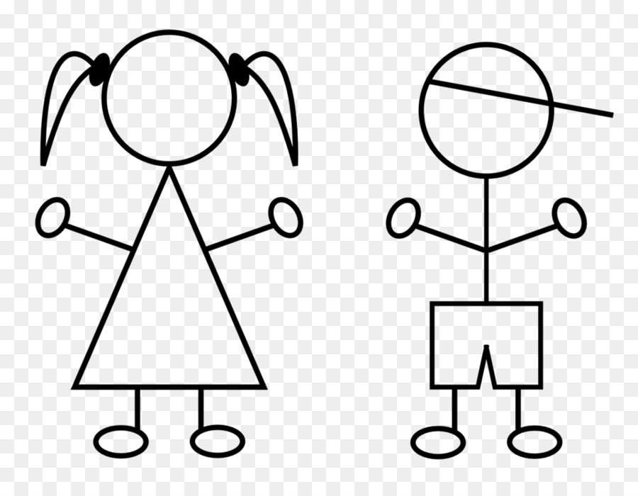 Drawing clip art png. Child clipart stick figure