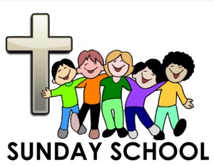 Children sunday school
