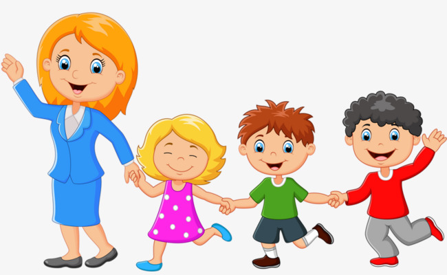 Teachers and students teacher. Learning clipart 5 student
