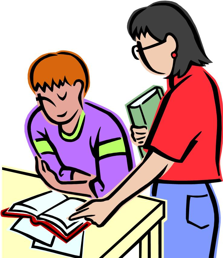 Children clipart tutoring. A sample first session