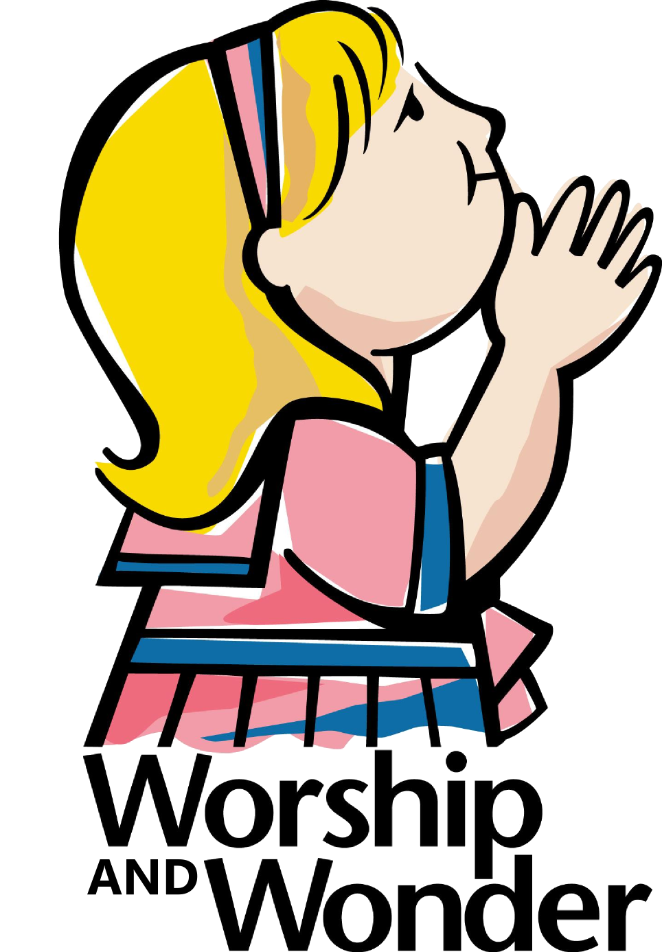 Worship god . Trust clipart lord clipart