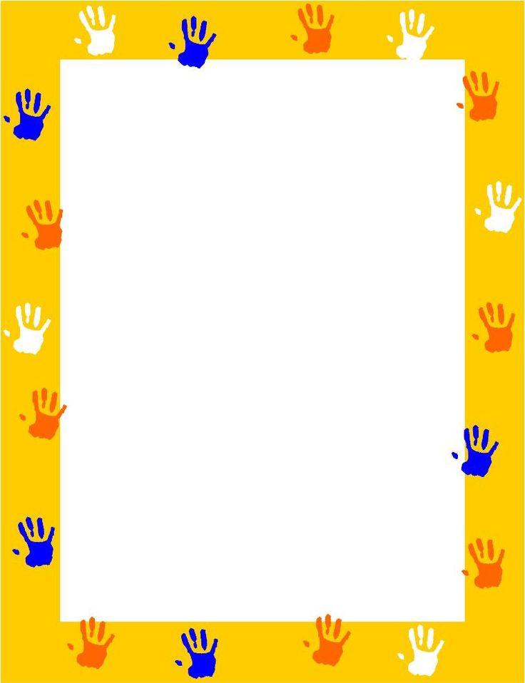 best education theme. Children clipart banner