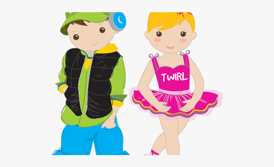 Kids dancing png freeuse. Dance clipart kid dance