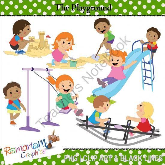 From ramonam graphics on. Playground clipart playground fun