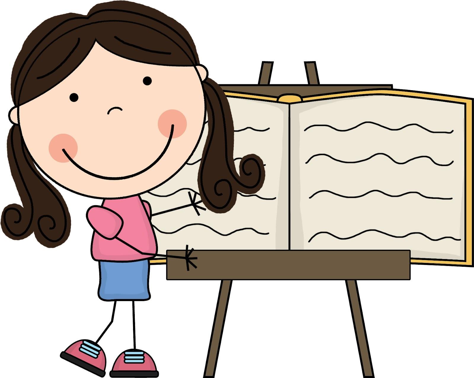 Clipart writing presentation. Free cliparts school presentations