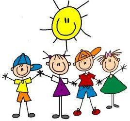 best figures images. Children clipart stick figure