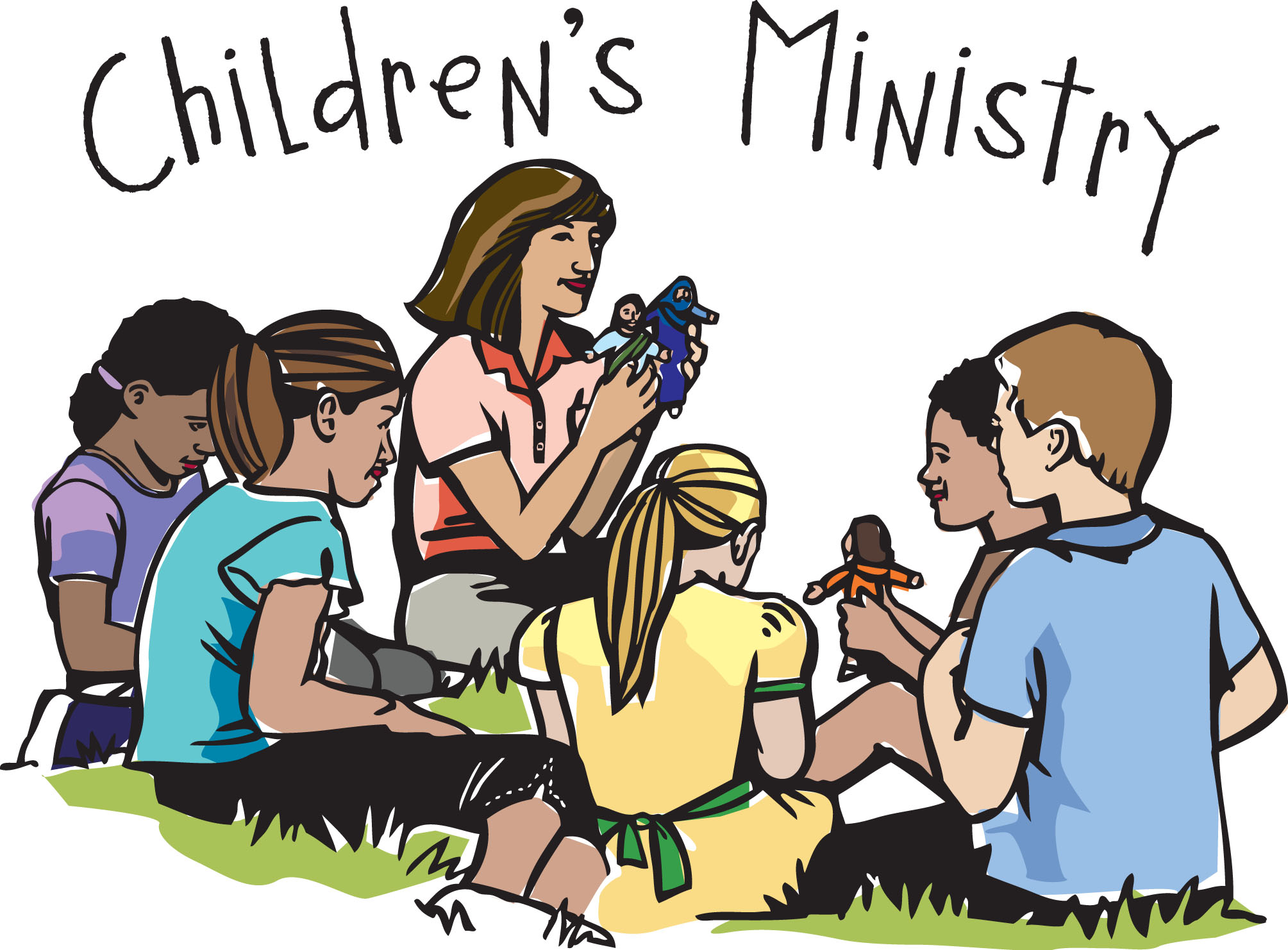Vector Art - Kid girl church confession. EPS clipart gg101617794 - GoGraph