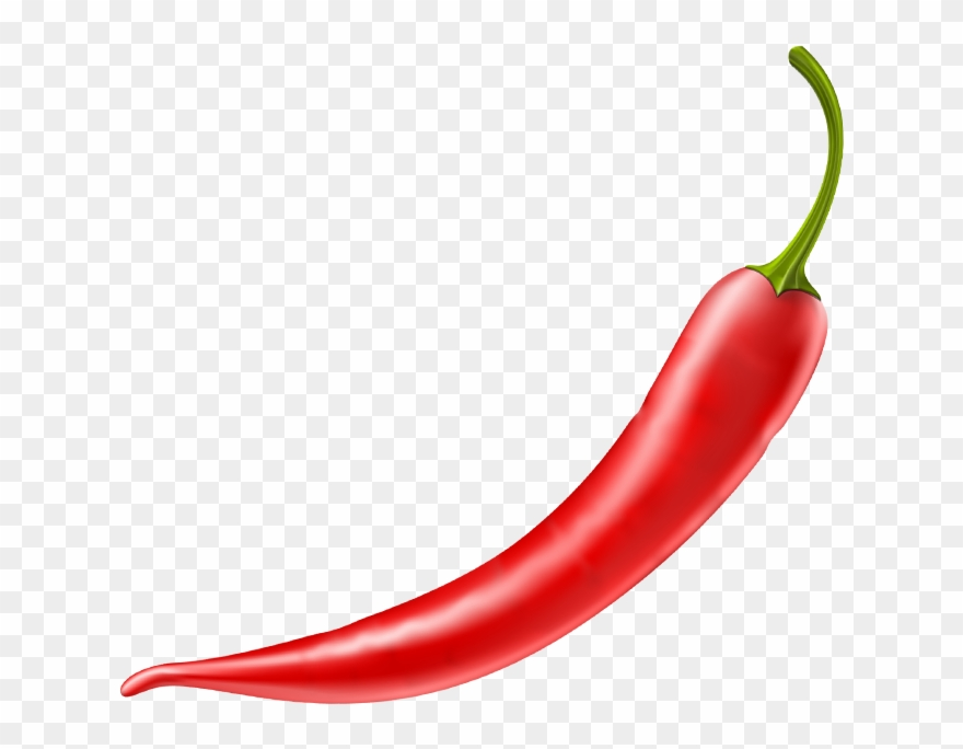 Hot topic bird s. Chili clipart