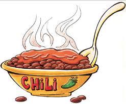 Of . Chili clipart bowl chili