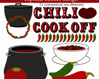 Supper . Chili clipart bowl chili