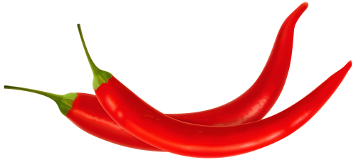 Chili cayenne pepper