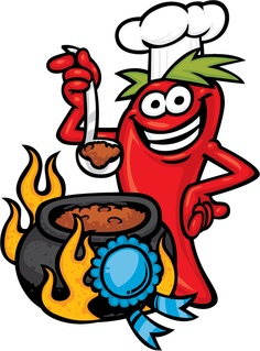 Chili clipart chili bean. Image free download best
