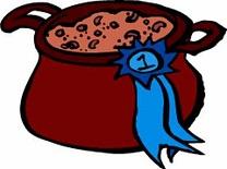 Cook off techfest bring. Chili clipart chili contest