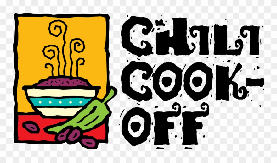 Cook off png transparent. Chili clipart chili contest