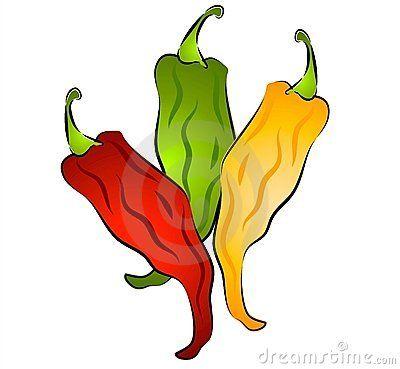 3 clipart chilli.  best ole images