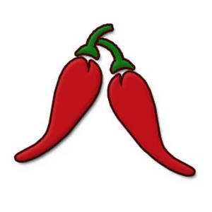 Mexican food pencil and. Chili clipart cowboy