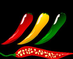Chili clipart recipe. Chilli clip art at
