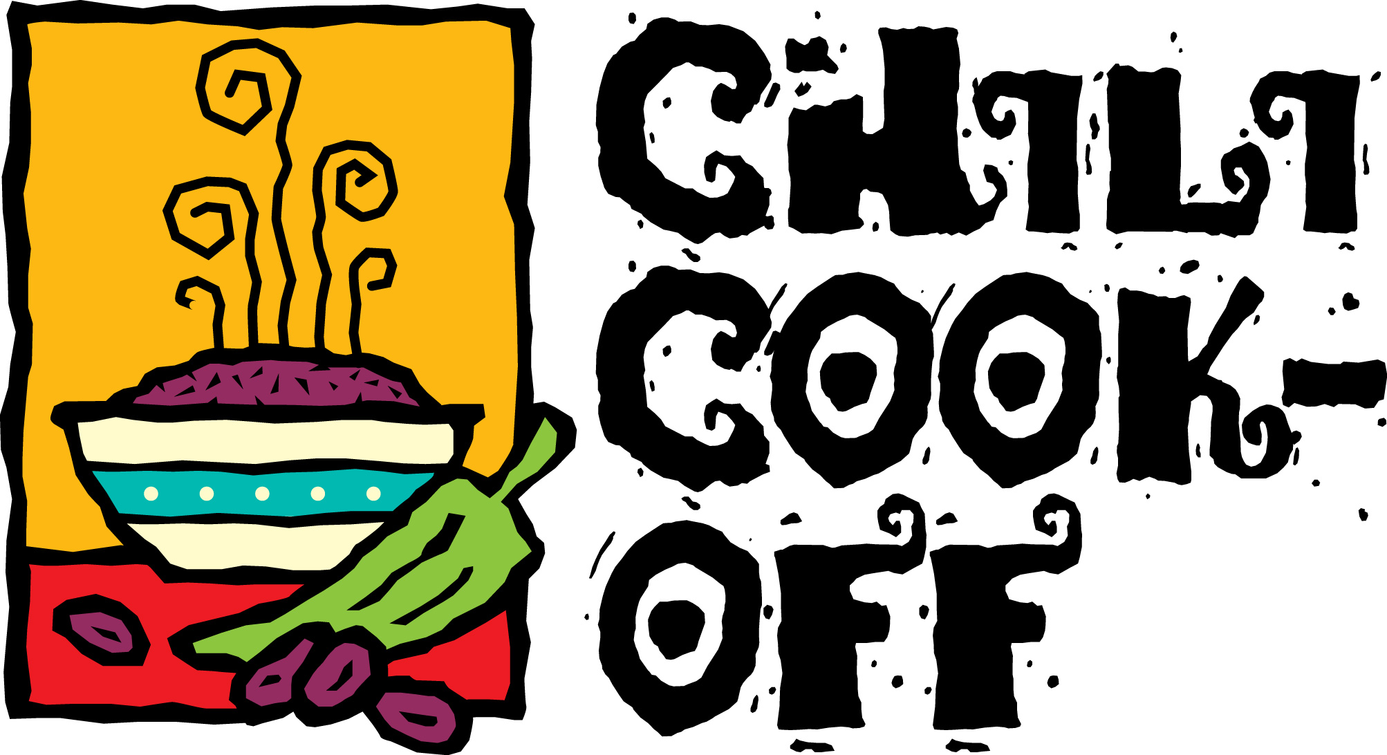 Cook off cilpart fancy. Chili clipart recipe