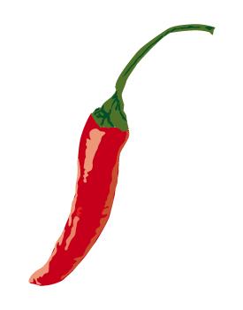 Free clip art web. Chili clipart red chilli