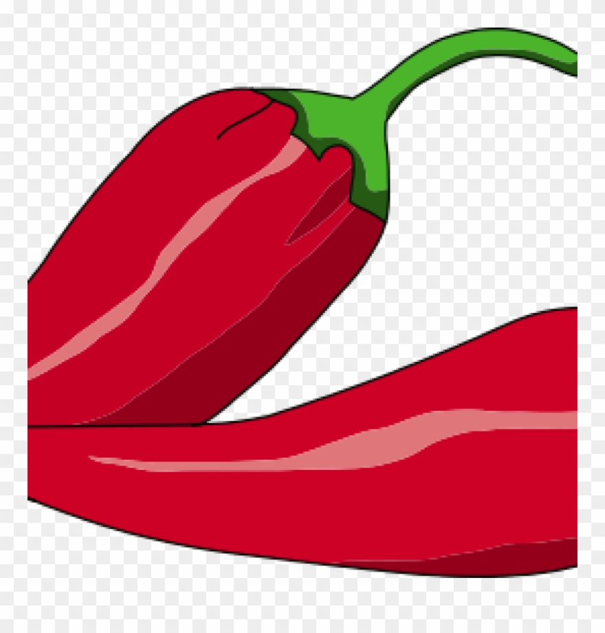 Pepper music . Chili clipart spicy