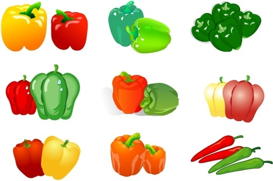 Chili clipart vector. Red pepper free download