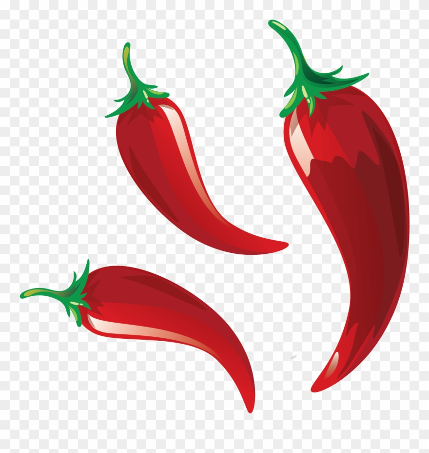 Chili clipart. Mexican transparent pinclipart