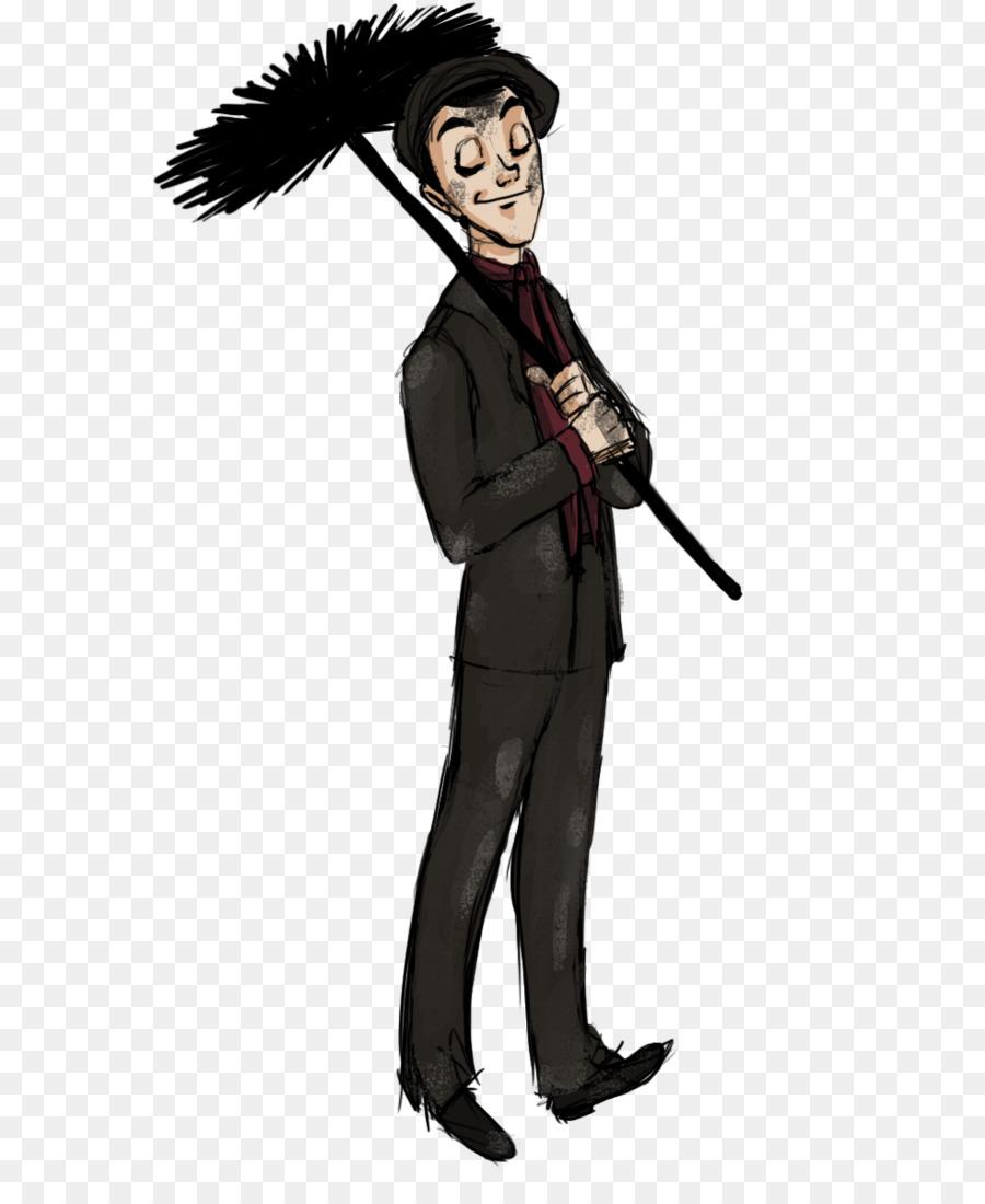 Chimney clipart cartoon. Bert sweep fireplace flue