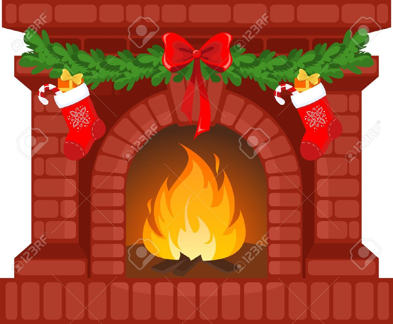 Fireplace clipart fireplace scene. Free chimney cliparts download