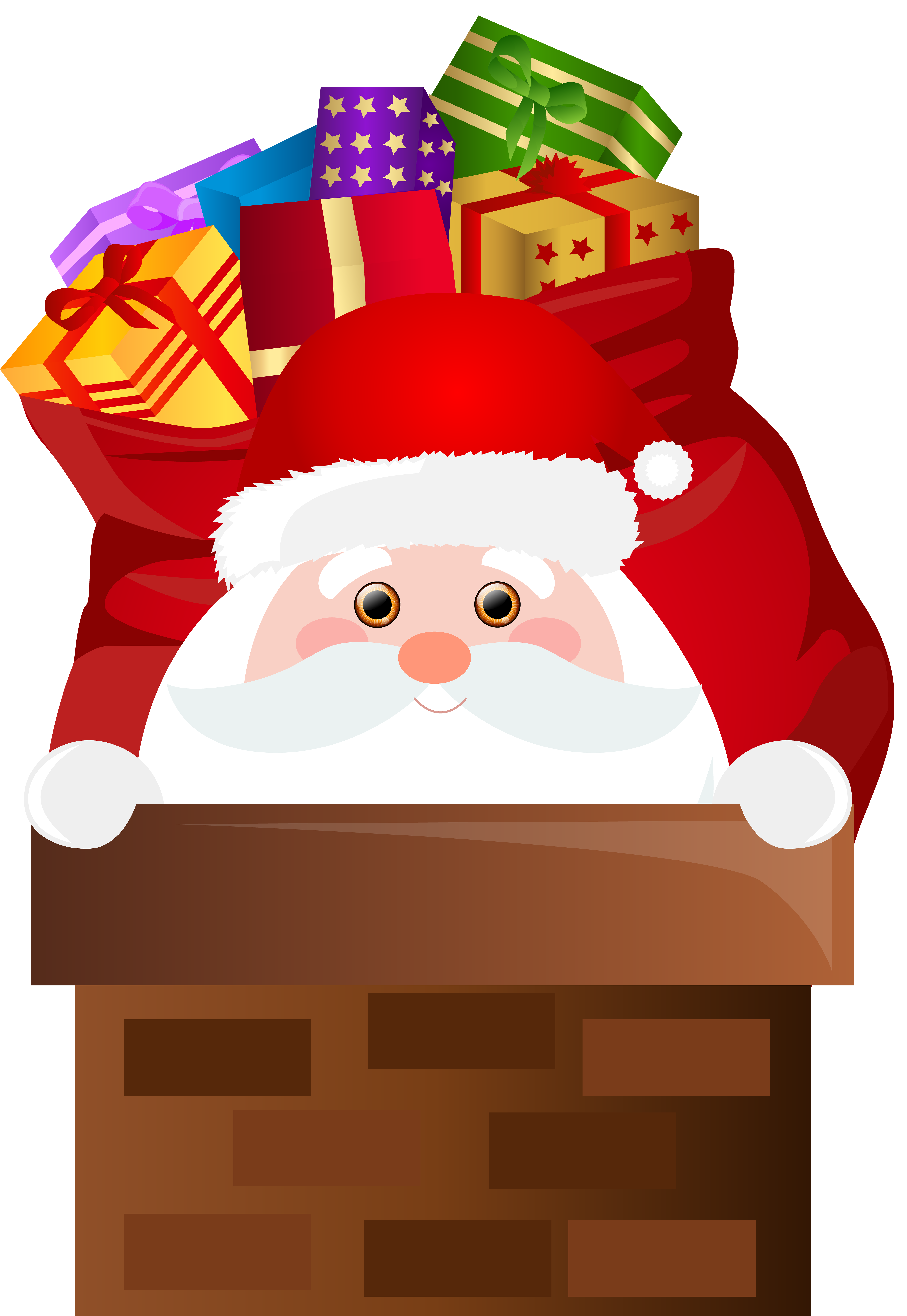 Fireplace clipart old fashioned. Santa claus chimney transparent