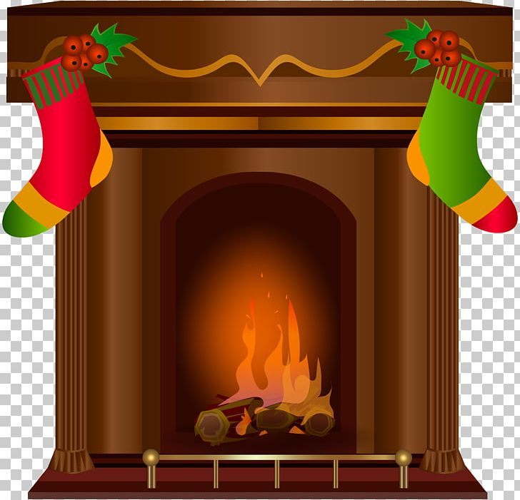 Fireplace clipart chimney. Santa claus png