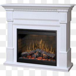 Fireplace marble insert mantle. Chimney clipart mantel