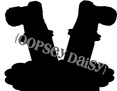 Chimney clipart santa boot. Oopsey daisy first off