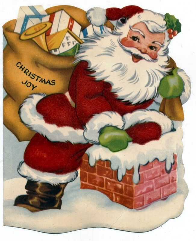 best christmas images. Chimney clipart santa boot