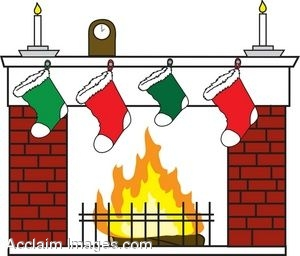 Fireplace free download best. Chimney clipart stocking clipart