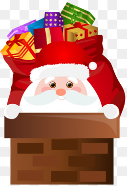 Chimney clipart stocking clipart. Png and psd free