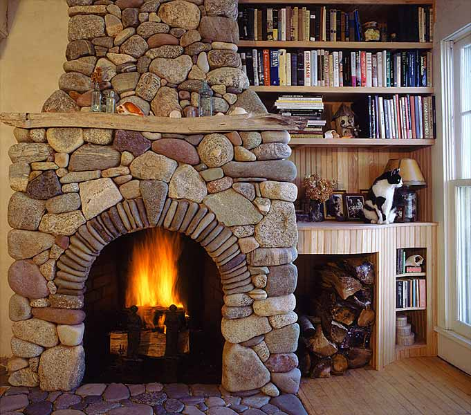 Fireplace clipart stone fireplace. The chimney doc services
