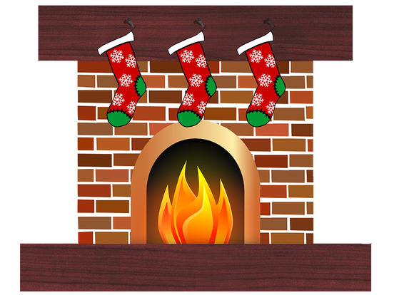 Fireplace clipart transparent. Free cliparts download clip