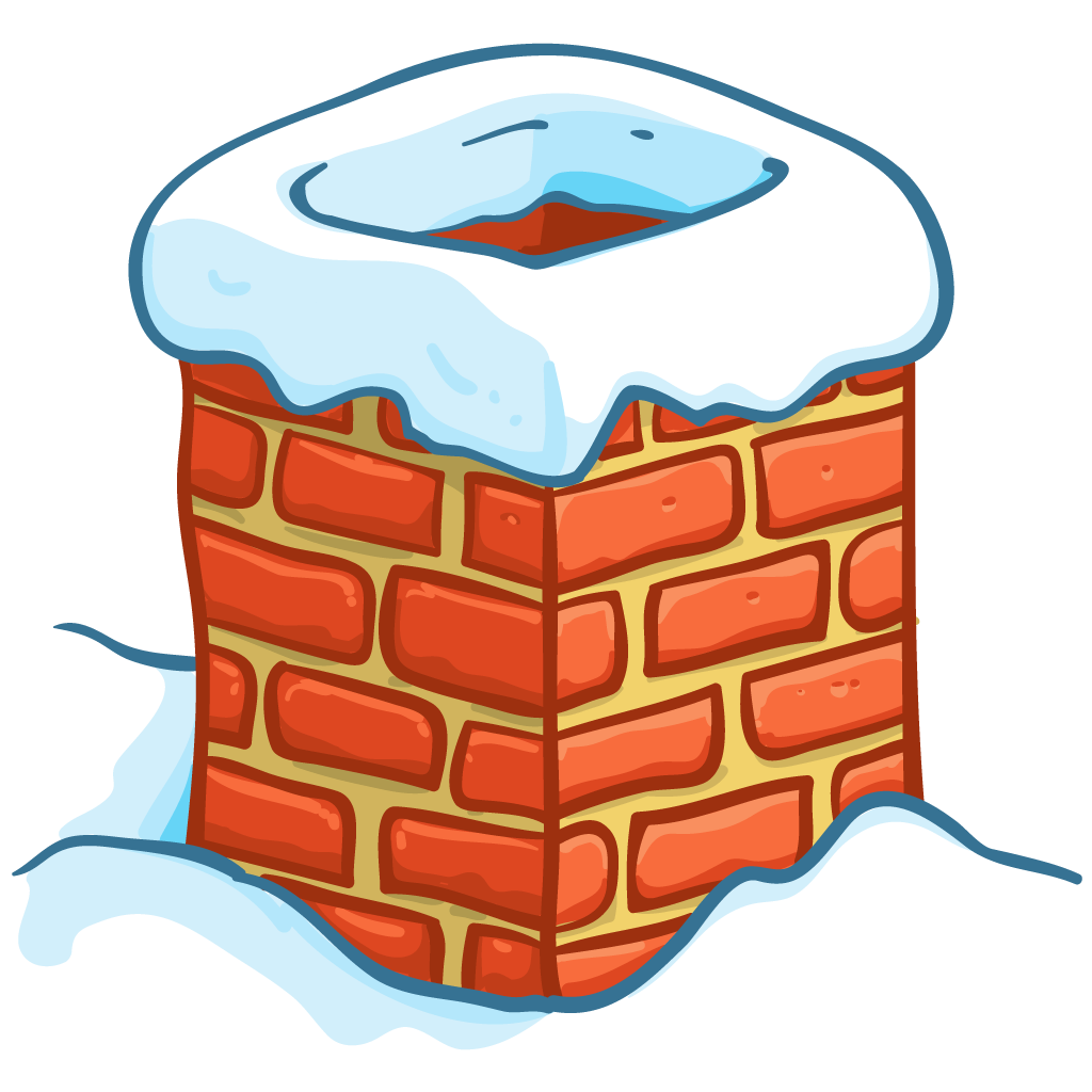 Chimney clipart transparent. Item detail itembrowser wallabees