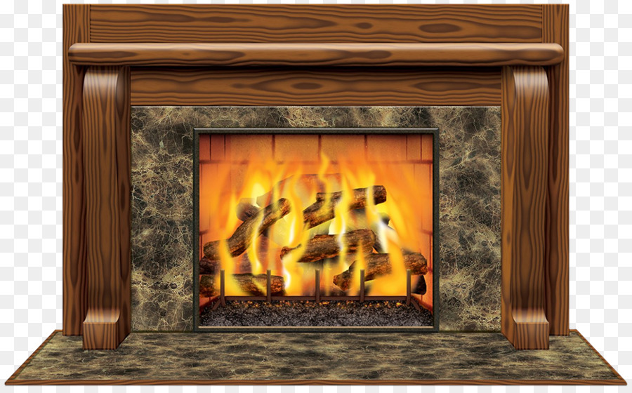 Chimney clipart transparent. Free fireplace download clip