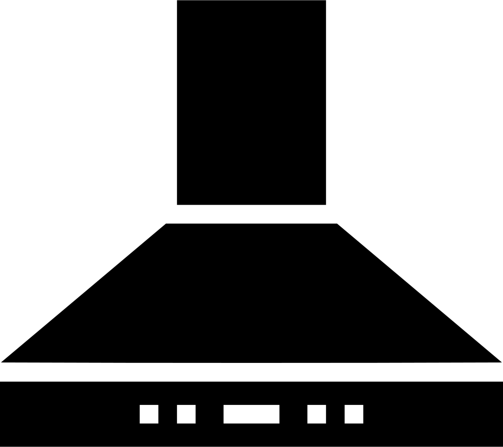 Extractor fan induction svg. Chimney smoke png