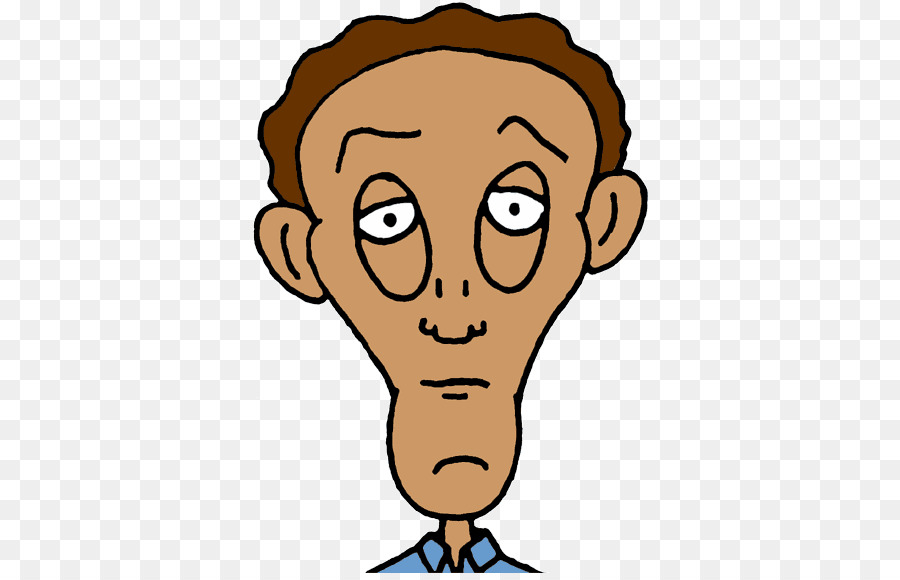 Chin clipart clip art. Cartoon illustration human nose