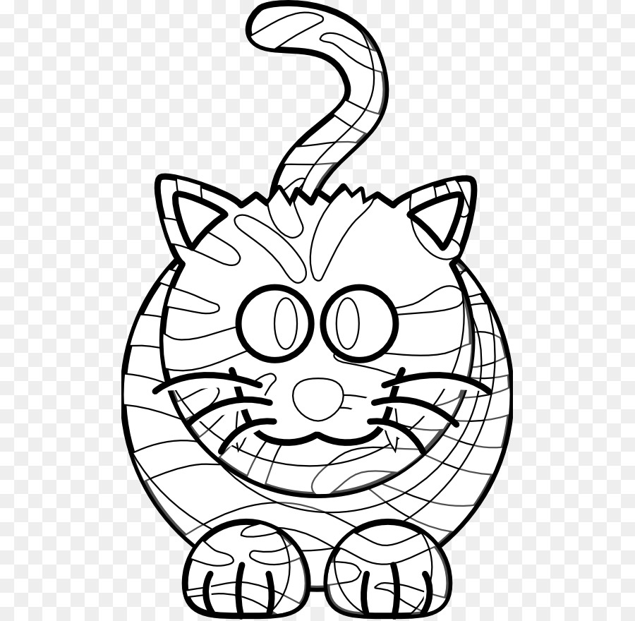 China clipart black and white. Bengal tiger leopard cartoon