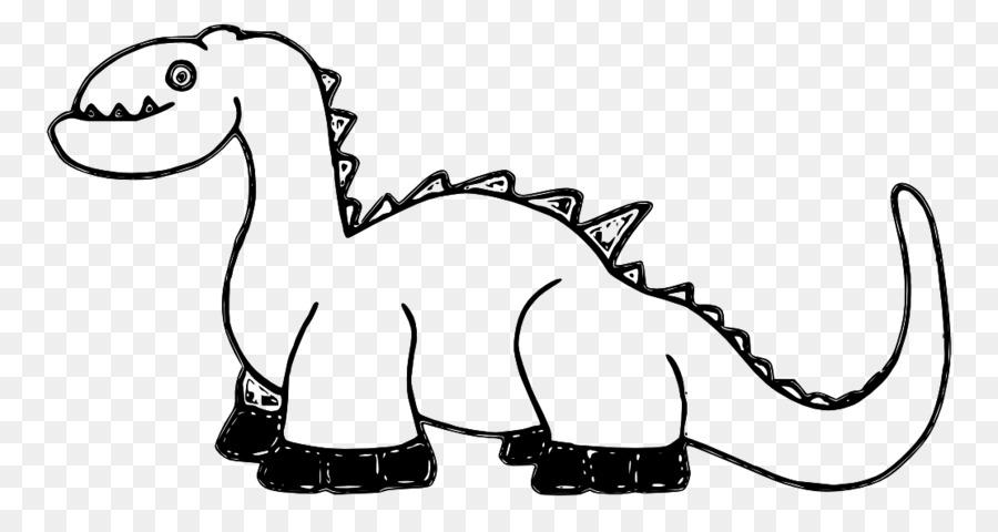 Tyrannosaurus dinosaur egg clip. China clipart black and white